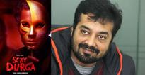 Anurag Kashyap showers praises on Sexy Durga, calls it 'super edgy thriller'