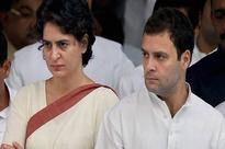 Priyanka Gandhi's role in UP to be decided by her, Sonia, Rahul: Congress
