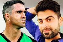 Kevin Pieterson and other express disappointment over Ahmad Shahzad exclusion
