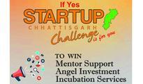 Chhattisgarh extends helping hand to start-ups