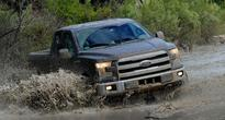 Ford to idle F-150 production, send home 13,000 workers
