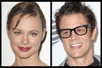 Thora Birch, Johnny Knoxville Join Phillip Noyce's Above Suspicion