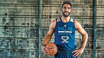 My aim is NBA main court and only that: Satnam Singh