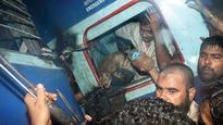 Utkal Express derailment: Strict action will be taken against those found guilty, says Railway Board