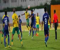 India U-17 team lose 0-1 to Orlando City in Brazil