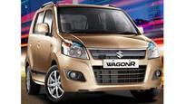 Now, WagonR crosses 2-million-sales mark for Maruti Suzuki