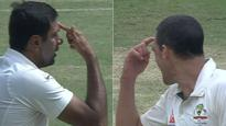#INDvAUS: Starc issues bold WARNING for Ashwin due to his gesture in Bengaluru Test