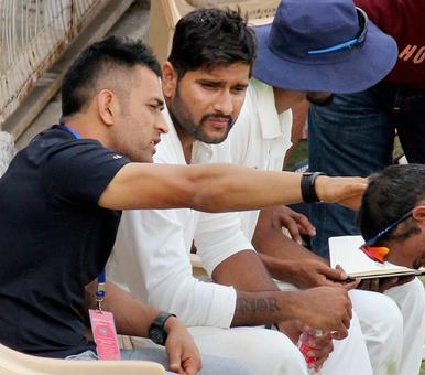 Ranji: Mumbai fight back; Priyank props up Gujarat