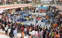 KORUM Mall Thane -  Special kids perform at KORUM Mall on World Disability Day