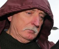 Irish republican to stand trial over 1972 McConville killing (AFP)