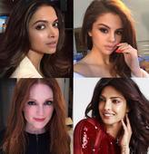 Find out what is common between Deepika Padukone, Priyanka Chopra, Selena Gomez and Julianne Moore!