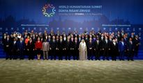 First World Humanitarian Summit calls for higher funding for children in crisis