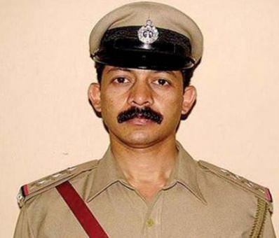 DySP suicide:FIR filed against former minister George; 2 top IPS officers