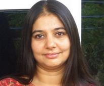Geetanjali Krishna: Spring with GM mustard