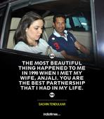 11 Sachin Tendulkars Best Quotes From His Farewell Speech That Made India Cry