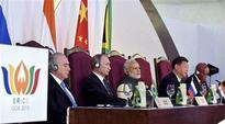 BRICS agree to set up credit rating agency