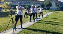 Im expecting at least two Archery medals at Rio 2016 Olympics, says Dola Banerjee