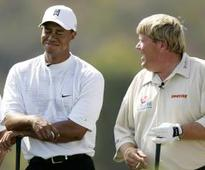 That time Daly asked Tiger to have a beer