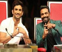 Proud to see Sushant's success, says Remo D'Souza