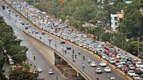 Mumbai's traffic cops debunk social media message that Western Express Highway will be closed