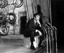 Remembering Pulitzer Prize-Winning Playwright Edward Albee