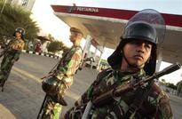 Indonesia MPs seal fuel price hike after backing help for poor