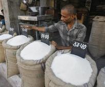 Sugar price climbs on robust demand, tight supply