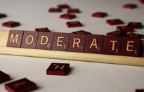 The value of moderation