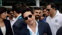 14 players will play in Mumbai's school cricket tournaments after Sachin's proposal gets MCA nod