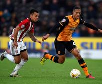 Newcastle sign Arsenal academy graduate Isaac Hayden on a five-year deal