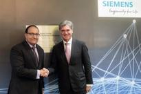 Siemens launches consultancy to help companies chart their Industry 4.0 transformation roadmap