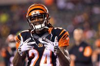 Pacman: Brown 'flopped' on Burfict's head hit