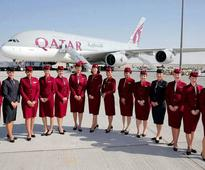 Qatar Airways offers up to 50% discount in business class fares