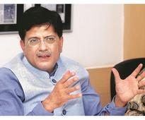 Rail Min Piyush Goyal asks caterers to focus on food's quality over variety