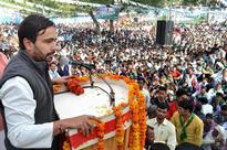 Political Parties Need to Unite Against BJP in UP: Jayant Chaudhary