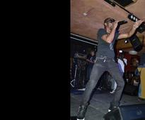 Dancehall Royalty: Big birthday party for Chris Gayle