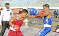 Shrestha defeats Lama, enters semi-finals