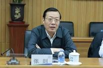 Mayor, Party head of Sichuan city shot by local official