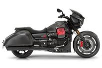 Moto Guzzi V9 and MGX 21 launched at Rs 13.60 and Rs 27.78 lakh