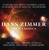 Sony Classical Releases Hans Zimmer - The Classics