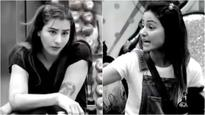 Shilpa Shinde shares a porn clip on Twitter in her defence in the MMS leak controversy, Hina Khan-Rocky Jaiswal slam her