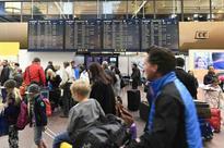 SAS flights resume