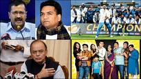 DNA Morning Must Reads: Updates on AAP crisis, India set to play Champions Trophy, Sarabhai vs Sarabhai on comedy, and more