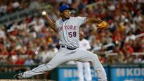 Mets' Mejia banned for life for PED use