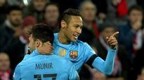 Barcelona set new record for unbeaten run