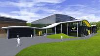 Wasps centre at Coventry City academy site approved