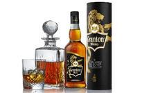 Liquor stocks trade lower; United Spirits down 9% post Q3 results