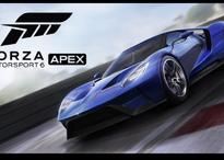 You Can Take 'Forza Motorsport 6: Apex' For A Spin On Windows 10 Starting May 5
