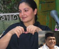 Pooja Bhatt makes film 'Dhumuha' on late singer Bhupen Hazarika