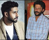 Abhishek Bachchan's next to be directed by Nishikant Kamat - News